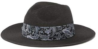 Melrose and Market Panama Hat