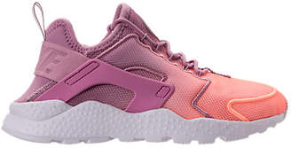 Nike Women's Air Huarache Run Ultra Breathe Casual Shoes