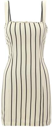 Lovers + Friends Shane Striped Dress