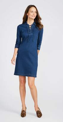 J.Mclaughlin Medora Denim Dress