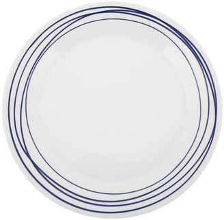 Royal Doulton Pacific Dinner Plate - Lines