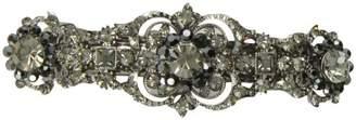 Caravan Royal Jeweled Barrette