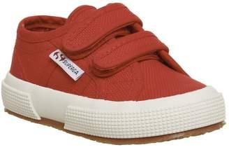Superga 2750 Classic Infants Red