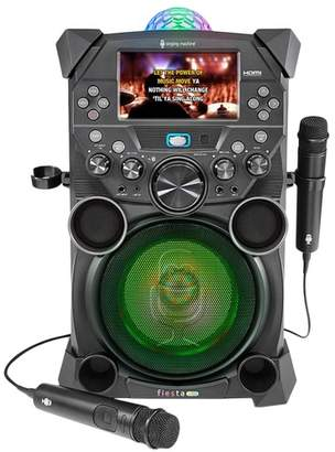 Crosley Fiesta Karaoke System