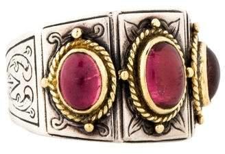 Konstantino Tourmaline Ring