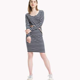Tommy Hilfiger Maritime Stripe Dress