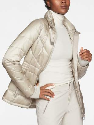 Athleta Banner Peak Down Jacket