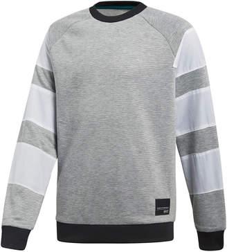 adidas Equipment Sweatshirt, Big Boys