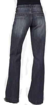 Stetson Western Denim Jeans Womens Trouser Reg 11-054-0202-0030 BU