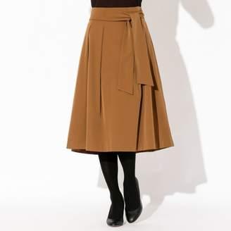 Amaca (アマカ) - アマカ クロスウォームツイルスカート