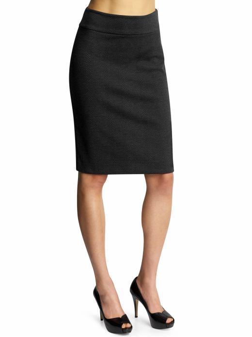 BCBGMAXAZRIA Monica Pencil Skirt