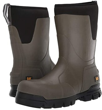 Caterpillar Stormers 11 Steel Toe