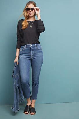 A Gold E AGOLDE Nico High-Rise Skinny Jeans