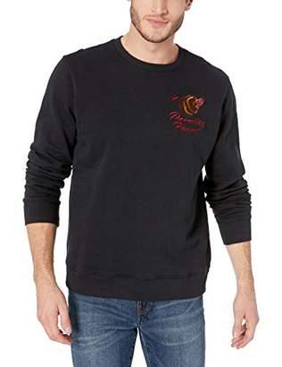 Lucky Brand Men's California Crew Neck Sweatshirt
