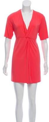 Rachel Zoe Short Sleeve Knit Dress w/ Tags