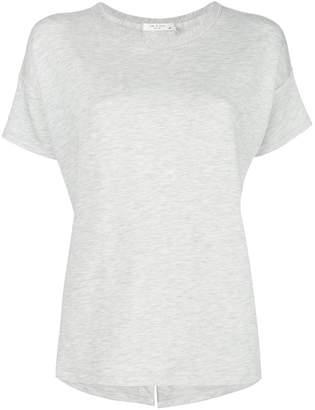 Rag & Bone Kat split back T-shirt