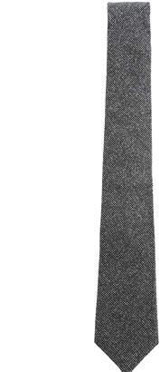 Acne Studios Webber Wool Tie