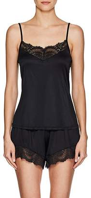 Hanro Women's Laila Lace-Trimmed Camisole