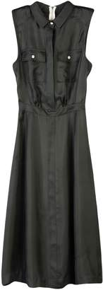 Band Of Outsiders Knee-length dresses