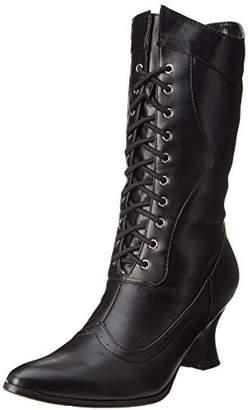 Ellie Shoes Women's 253 Amelia Victorian Boot