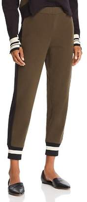 Wilt Color-Block Stripe Sweatpants