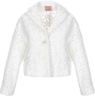 Rose' A Pois Blazers - Item 49437897ON