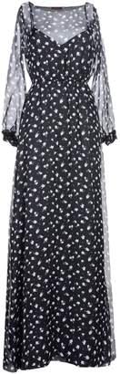 Blugirl Long dresses - Item 34853768BQ