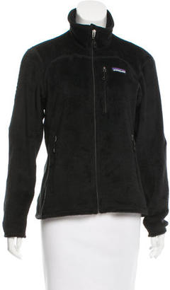 Patagonia Textured Lightweight Jacket $125 thestylecure.com