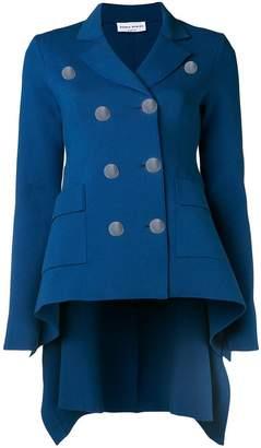 Sonia Rykiel double breasted jacket