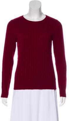 Magaschoni Lightweight Knit Sweater