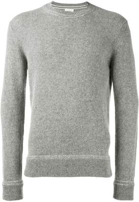 Dondup crew neck sweater