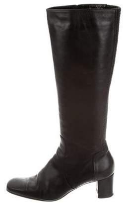Aquatalia Eager Knee-High Boots