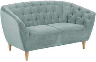 Studio Tufted 2 Seater Sofa