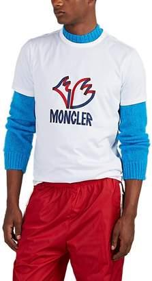 Moncler 2 1952 Men's Logo-Graphic Cotton T-Shirt