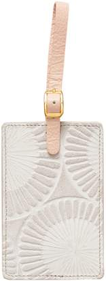 Anthropologie Penny Luggage Tag