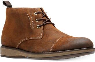 Clarks Men's Hinman Mid-High Boots Men's Shoes
