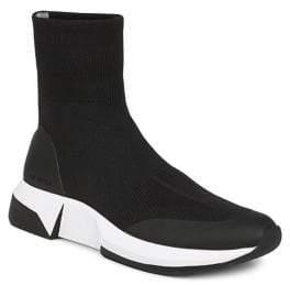 Via Spiga Verion Casual Sock Sneakers