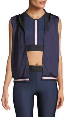 Ultracor Flux Collegiate Zip-Front Performance Vest