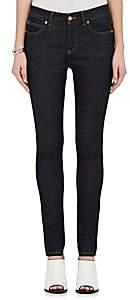 Fiorucci Women's Twig Skinny Jeans-Dk. Blue Size 26