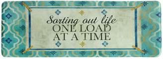 "Bacova Sorting Life Out Memory Foam Rug Runner - 55"" x 20"""