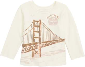 Peek Essentials Peek Golden Gate Bridge Tee