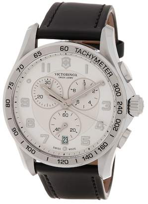Victorinox Men's Chrono Classic XLS Watch, 42mm