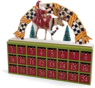 Mackenzie Childs Christmas Advent Calendar