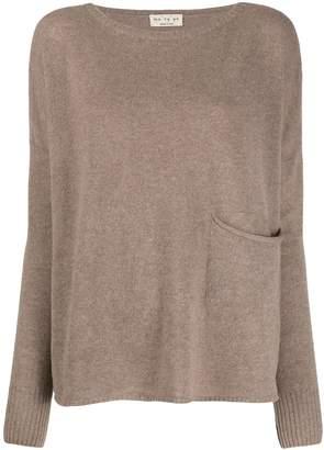 Ma Ry Ya Ma'ry'ya front pocket sweater