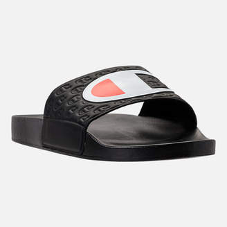 Champion Unisex Slide Sandals
