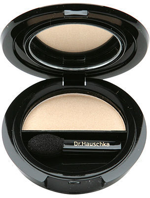 Dr.Hauschka Skin Care Eyeshadow Solo Eye Color, 01 Sunglow 1 ea