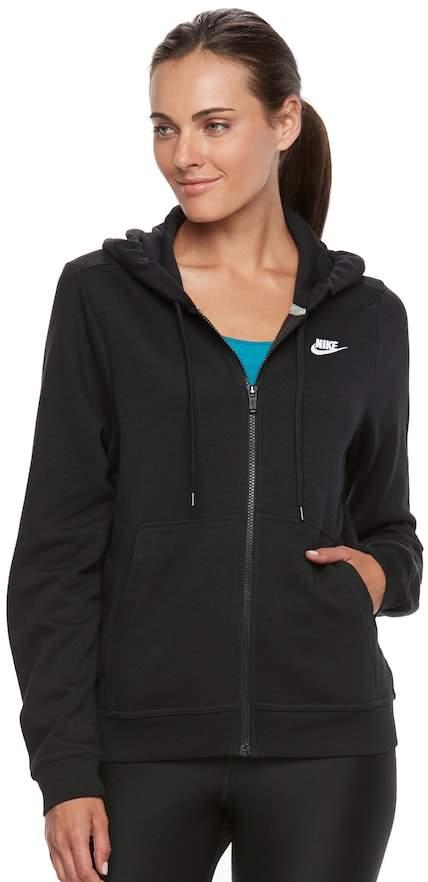 Nike Women's Nike Sportswear Zip Up Hoodie