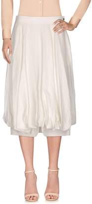 Loewe 3/4 length skirts