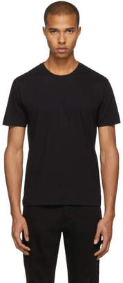 Versace Black Medusa Head T-Shirt