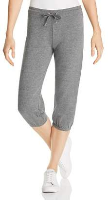 Andrew Marc Cropped Joggers